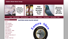 Eastern Show Racer Group